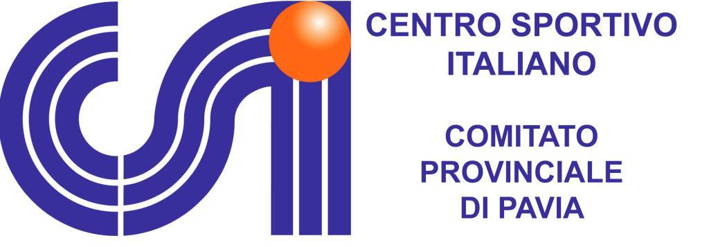 Logo CSI Pavia