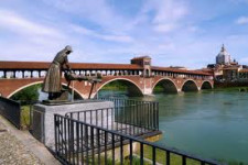 APS Borgo Ticino