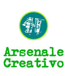 Arsenale creativo - logo