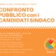 CONFRONTO CANDIDATI SINDACO PAVIA – 14 MAGGIO 2019